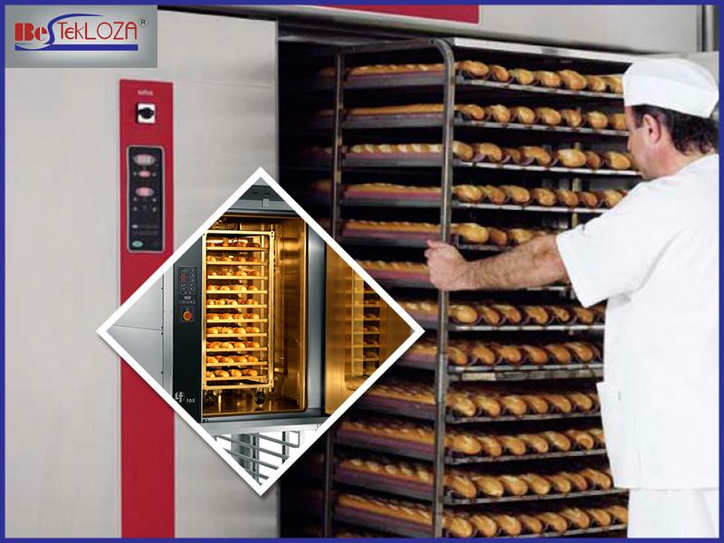 rotary rack oven suppliers in kolkata