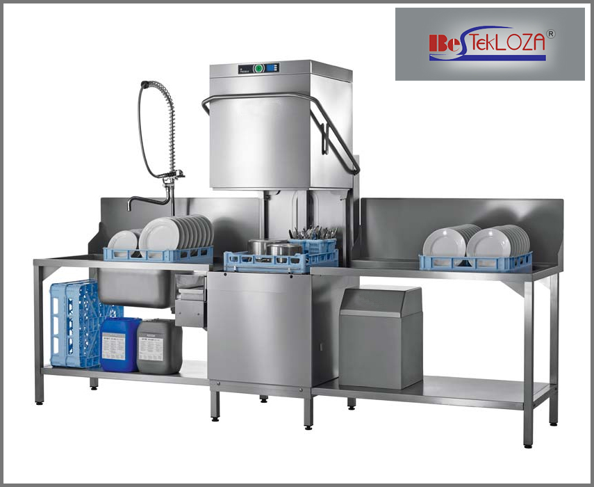 Industrial Kitchen Appliances: Get Updated With Useful Information About Kitchen