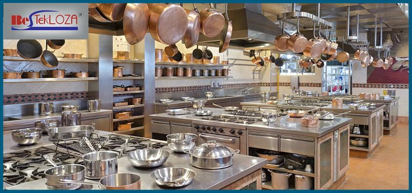 Buy Commercial Kitchen Equipment Online India - Best Home Interior •