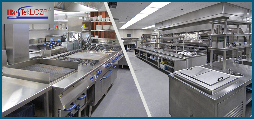 cCommercial Kitchen Supplier