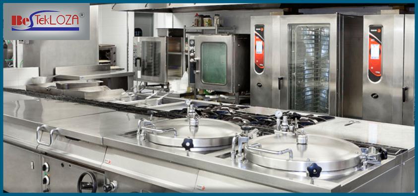 Kitchen Equipment Kolkata