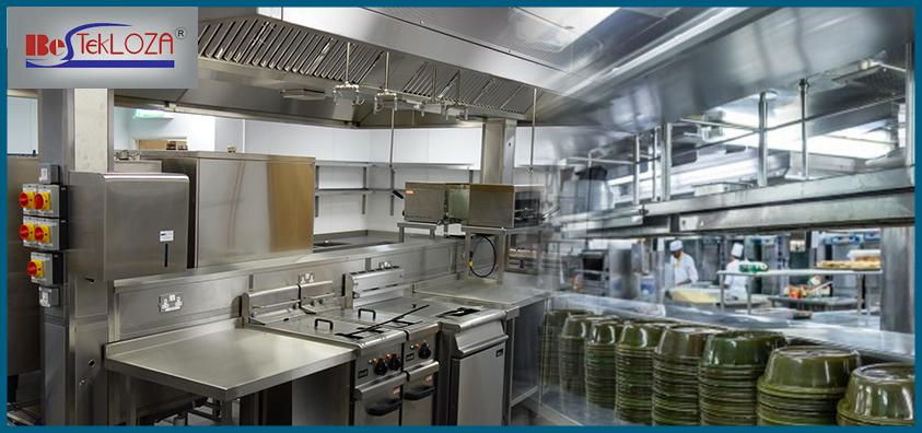 kitchen equipment supplier in Kolkata