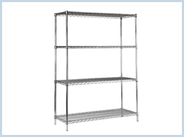 Refer Shelving