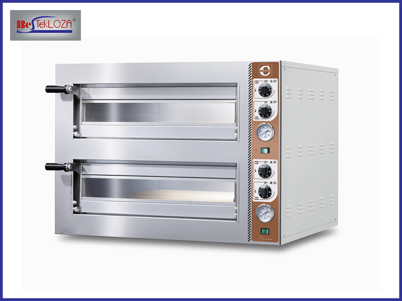 commercial pizza oven supplier
