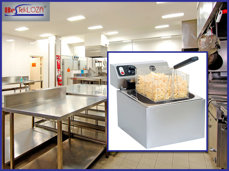 catering equipment in India