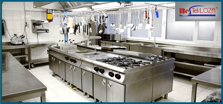 Industrial Kitchen Appliances: Why Maintaining Your Commercial Kitchen Appliances Is