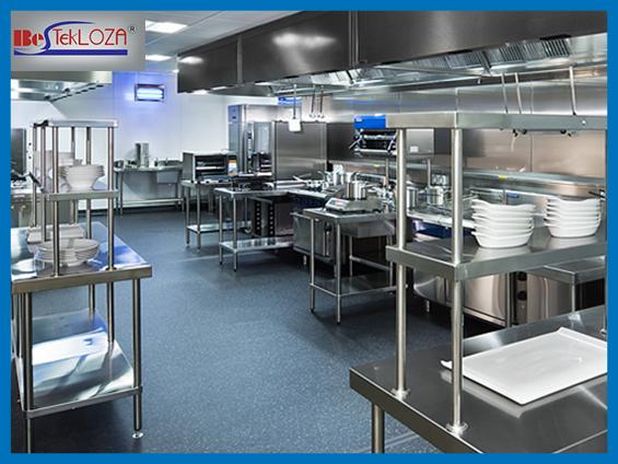 industrial kitchen equipment in Kolkata