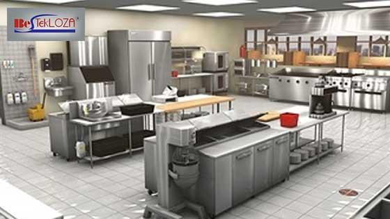 Commercial Kitchen Equipment Supplier , industrial kitchen equipment in Kolkata