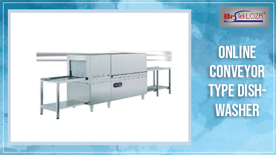 Conveyor Type Dishwasher , online Conveyor Type Dishwasher