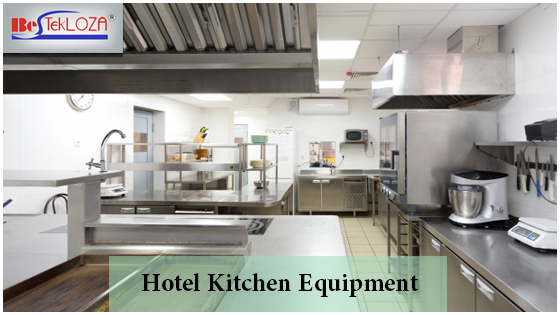 Hotel Kitchen Equipment , Hotel Kitchen Equipment services