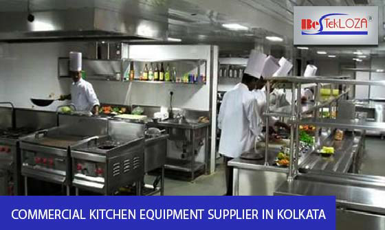 Commercial Kitchen Equipment Supplier In Kolkata