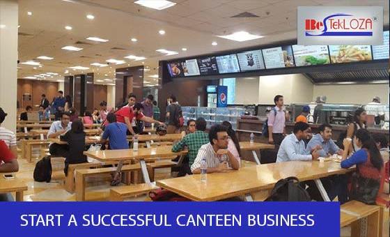 canteen business