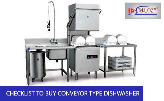 conveyor type dishwasher online